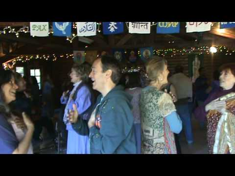 Te Aroha Dance