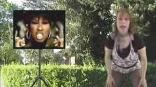 playette versus missy eliot