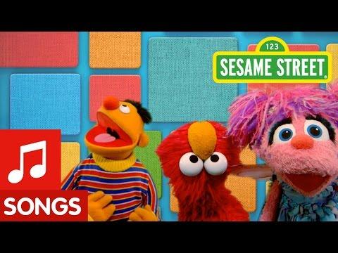 Sesame Street: Elmo Has a Freeze Dance Party