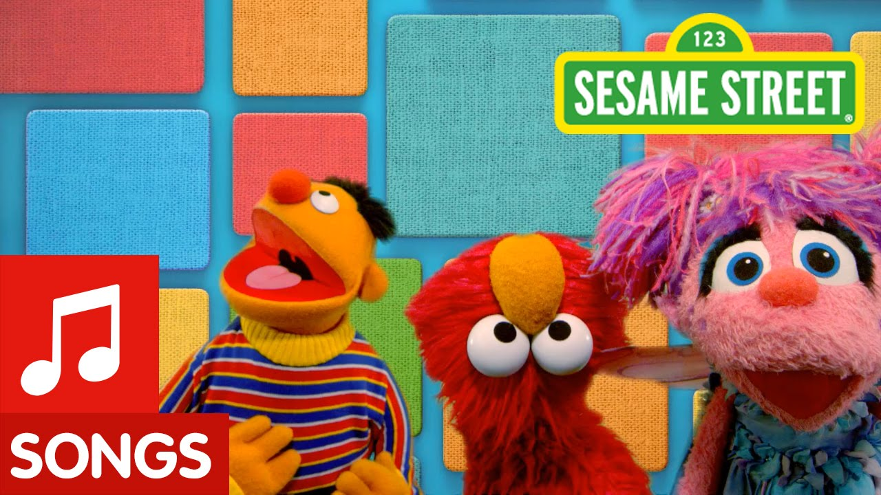 eef7b886db4cb Sesame Street  Elmo Has a Freeze Dance Party - YouTube