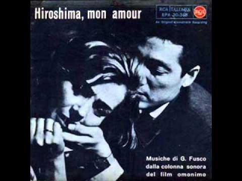 Hiroshima Mon Amour soundtrack