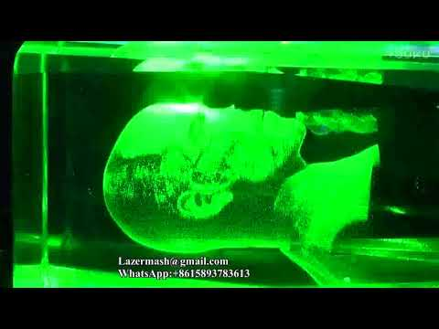 3Д Лазерная гравировка внутри стекла и пластика,кристалла,3D в стекле лазерная гравировка в стекле
