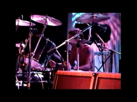 Nirvana - Seattle Center Coliseum, Seattle 1992 (AMT #1)