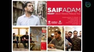 SAIF ADAM Strong