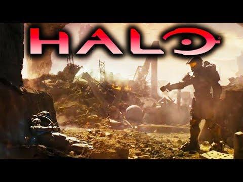 Halo Club - Should 343 KILL OFF Locke? Casual VS e-Sports, Halo 5 DLC 2018