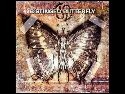 B-Stinged Butterfly - 14. Désespoir
