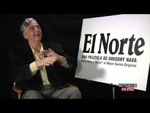 ENTREVISTA A DIRECTOR GREGORY NAVA – Noticias 62