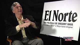 ENTREVISTA A DIRECTOR GREGORY NAVA – Noticias 62