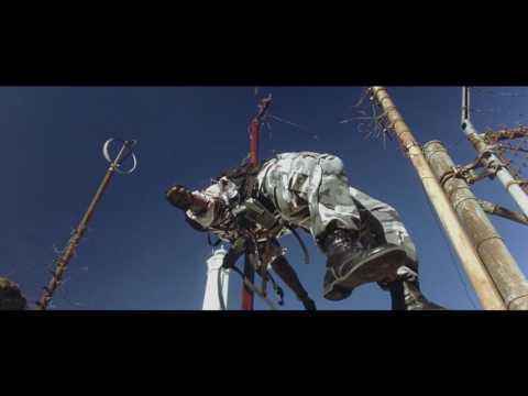The Rock - Final Battle (Part One) (1080p)