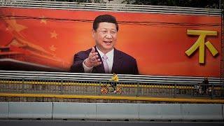 Си Цзиньпин снова возглавит партию и страну