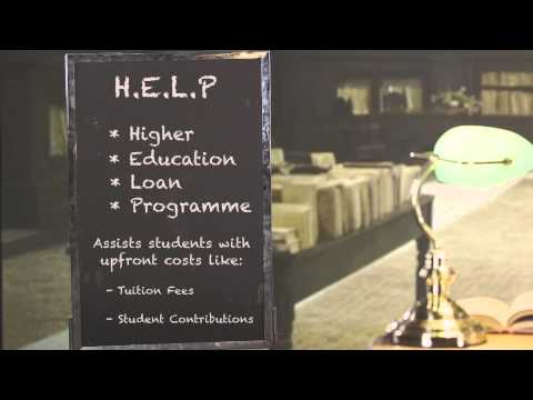 HELP assistance for mature students
