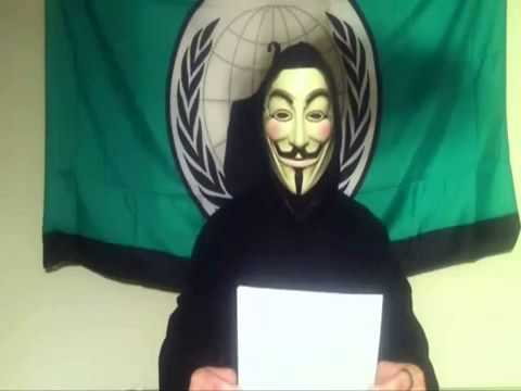 Anonymous: Ethical hacktivists or cyber criminals?