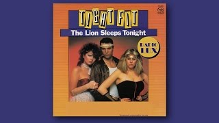 TIGHT FIT ~ The Lion Sleeps Tonight (1982)