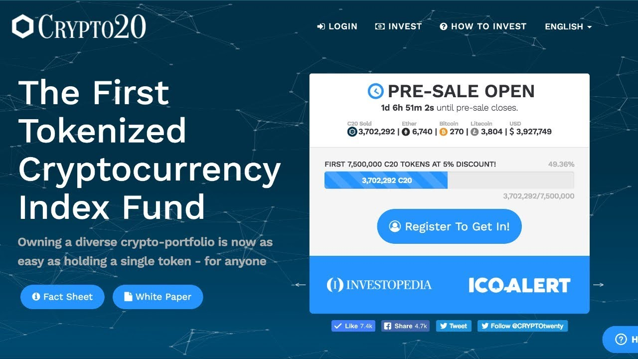 best cryptocurrency etf