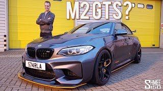 £28,000 Worth of Upgrades to a £52,000 BMW M2! | REVIEW