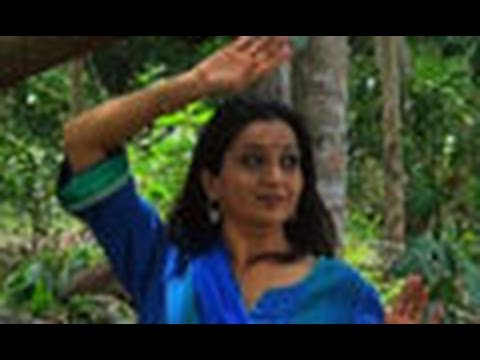 Learn Kathak with Pali Chandra, English 022, Chali akeli naar..