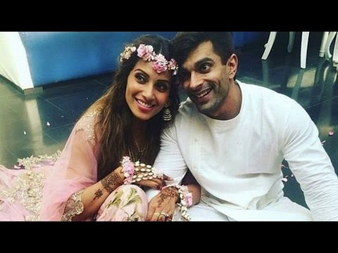 Bipasha Basu Mehndi Ceremony | FULL VIDEO
