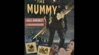 The Mummy(1959) - ThemeMusic
