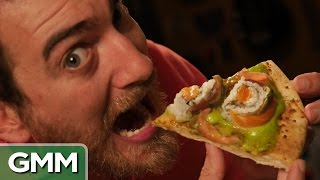 Will It Pizza? - Taste Test