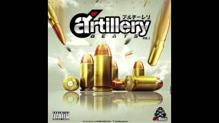 Bella Calla Instrumental ( Artillery Beats Vol.1 )
