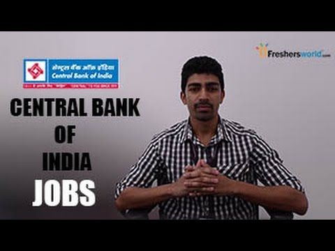 Central Bank Of India Recruitment Notification Ibps Po Clerk Exam Dates Results