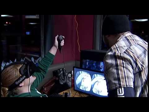 The Gallery: Six Elements (Cloudhead Games) Beta Launch (Shaw TV CVI)