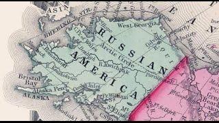 Как исчезла Великая Тартария и русская Аляска стала американской?