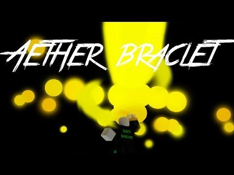 Roblox Script Showcase Episode#1145/Aether Bracelet