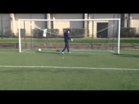 Raphael VILLE – Goal Keeper – Bourse Sport USA