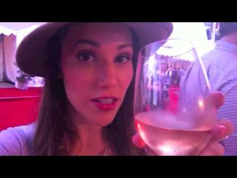 Ultimate Bites of LA, Opening Night of LA Food & Wine Festival: Stuart Brazell's Bucket List