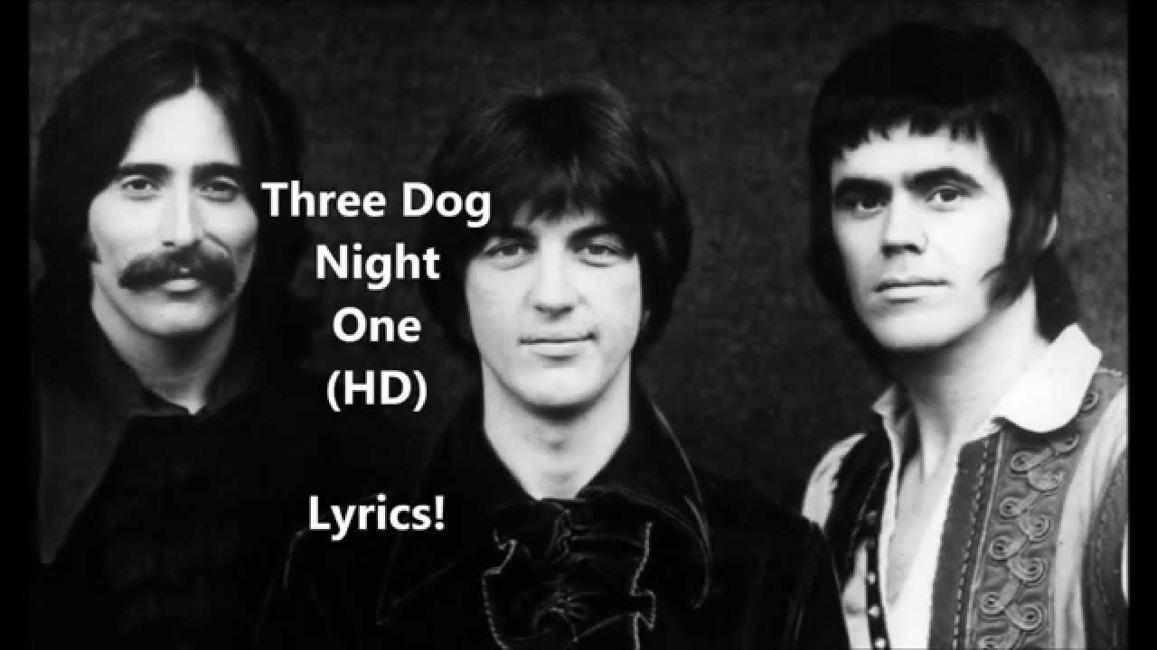 Three Dog Night - One (Chords) - Ultimate-Guitar.Com