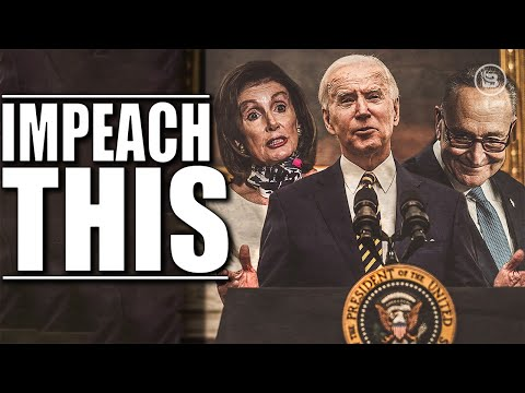 Mark Levin: Impeachment Exposes the Democrats' Fascistic Fantasies