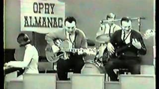 Roger Miller on Opry AM, Part 1