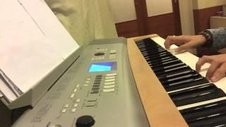 ปากดีไม่มีที่ไป Piano Version