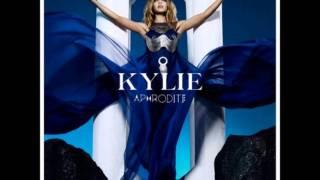 02 Get Outta My Way - Kylie Minogue - Aphrodite HD