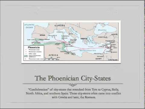 Phoenician Empire