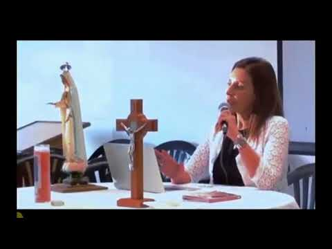 Vidente Luz de María responde a comentarios de Jaime Duarte.