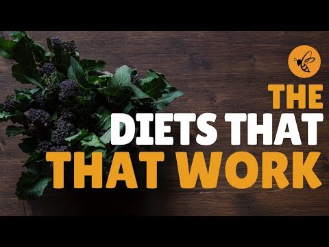 Interview With Smart People - The Diets That Actually Work