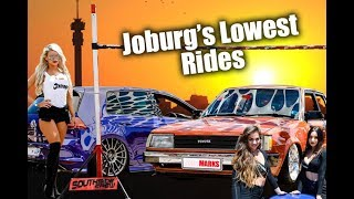 Joburg's Lowest Rides | Low Limbo