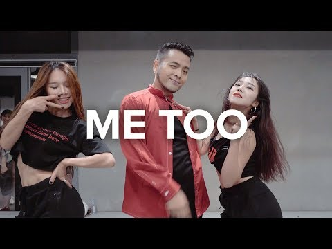 Download Youtube: Me Too - Meghan Trainor / Kevin Shin Choreography
