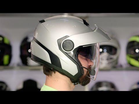 Nolan N40 Helmet Review at RevZilla.com