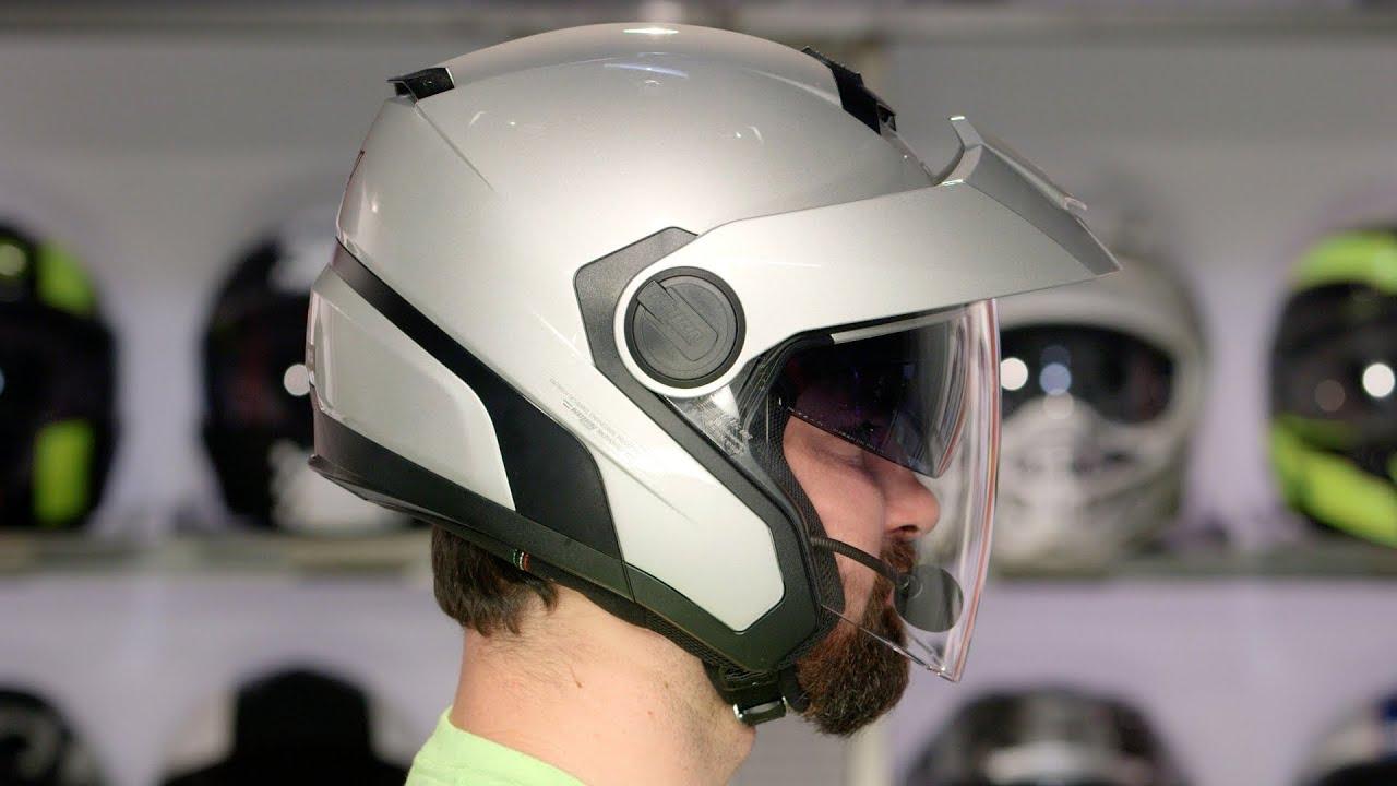 Nolan N40 Helmet Review At Revzillacom Youtube