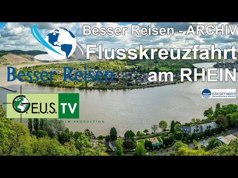 Besser Reisen - Flusskreuzfahrt Rhein