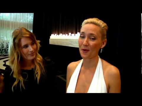 The Wedding Show: Australian Designer Bridal Runway show