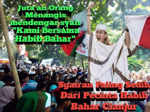 Syairan sedih untuk Habib Bahar bin smith