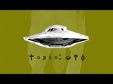 Topic: UFO - Russ Kellett - UK Ufologist