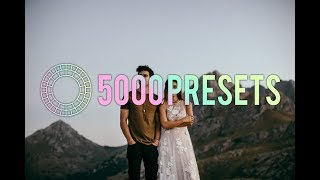 5000 VSCO Photo Presets! | Adobe Lightroom 2019