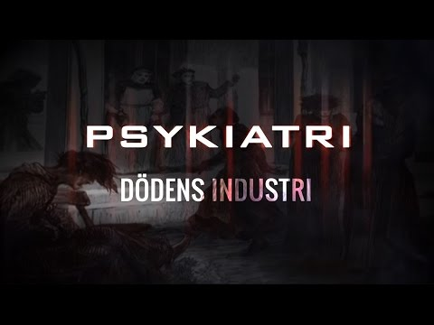 Psykiatri Dödens Industri