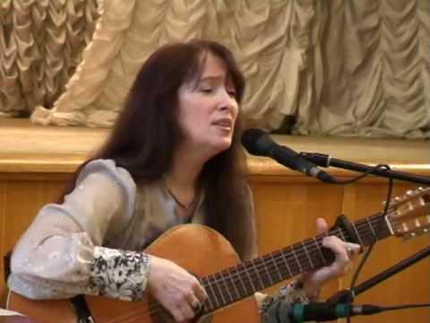Larisa Novoseltseva: Alexander Vertinsky. Madam, Uzhe Padayut Listja.