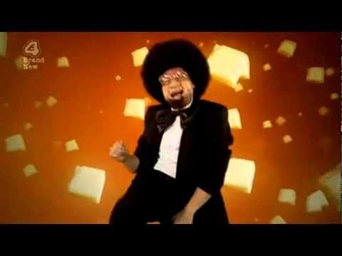 Bo' Selecta! - Dr. Michael Jackson's Doctor - Lucozade Table